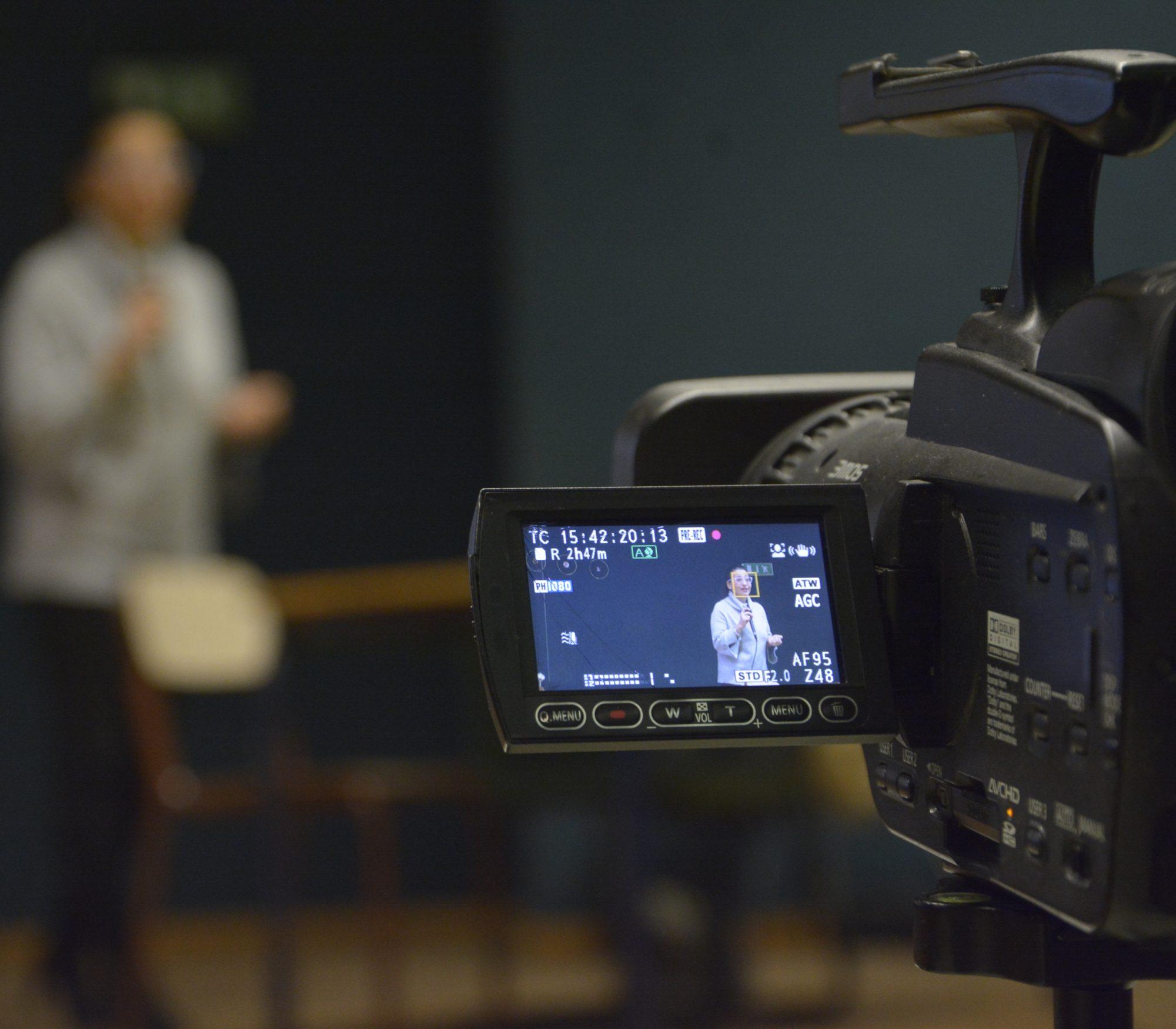 felicia foto video reporter